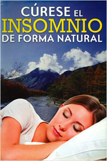 CURESE EL INSOMNIO DE FORMA NATURAL