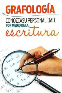 GRAFOLOGIA: CONOZCA SU PERSONALIDAD POR MEDIO DE...
