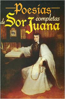 POESIAS COMPLETAS DE SOR JUANA
