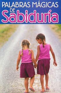 PALABRAS MAGICAS DE SABIDURIA