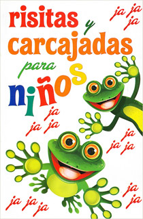 RISITAS Y CARCAJADAS PARA NIÑOS