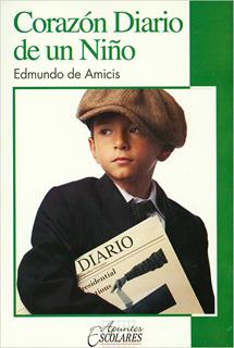 CORAZON DIARIO DE UN NIÑO (ADAPTACION)