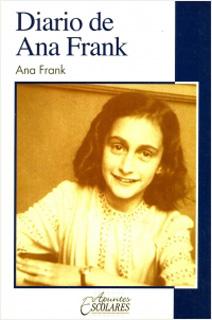 DIARIO DE ANA FRANK (ADAPTACION)