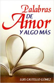 PALABRAS DE AMOR Y ALGO MAS