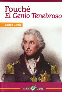 FOUCHE EL GENIO TENEBROSO