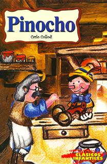 PINOCHO (INFANTIL)