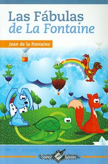 LAS FABULAS DE LA FONTAINE