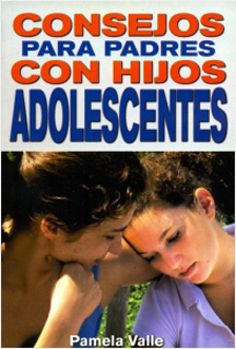 CONSEJOS PARA PADRES CON HIJOS ADOLESCENTES