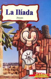 LA ILIADA (INFANTIL)