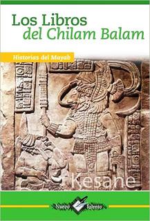 LOS LIBROS DEL CHILAM BALAM