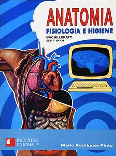 ANATOMIA FISIOLOGIA E HIGIENE