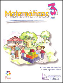 MATEMATICAS 3 NUEVA SERIE MILENIO