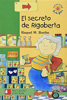 EL SECRETO DE RIGOBERTA (SERIE VERDE)