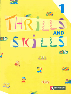 THRILLS AND SKILLS 1