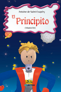 EL PRINCIPITO (INFANTIL)