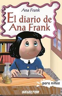 EL DIARIO DE ANA FRANK (INFANTIL)