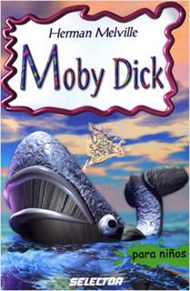 MOBY DICK (INFANTIL)