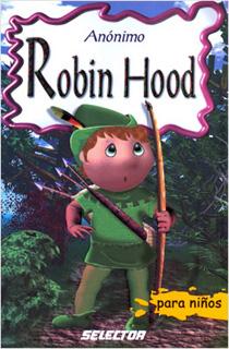 ROBIN HOOD (INFANTIL)
