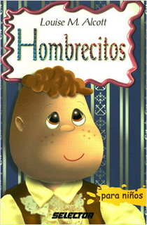 HOMBRECITOS (INFANTIL)