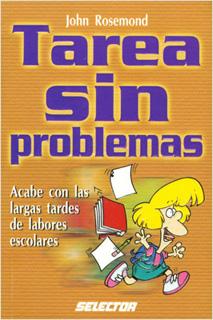TAREA SIN PROBLEMAS