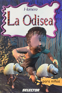 LA ODISEA (INFANTIL)