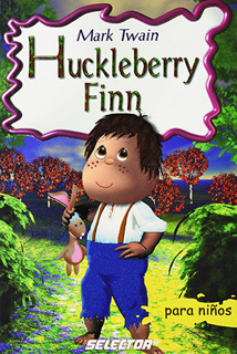HUCKLEBERRY FINN (INFANTIL)