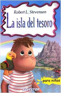 LA ISLA DEL TESORO (INFANTIL)
