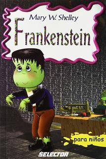 FRANKENSTEIN (INFANTIL)