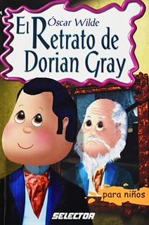 EL RETRATO DE DORIAN GRAY (INFANTIL)