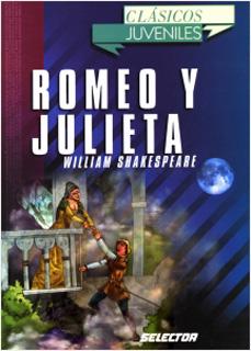 ROMEO Y JULIETA (JUVENIL)