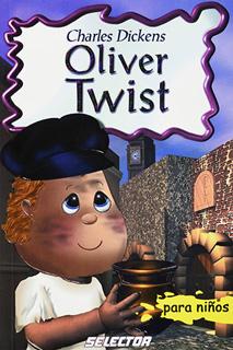 OLIVER TWIST (INFANTIL)