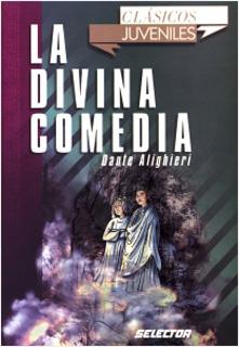 LA DIVINA COMEDIA (JUVENIL)