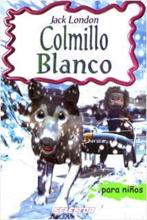 COLMILLO BLANCO (INFANTIL)