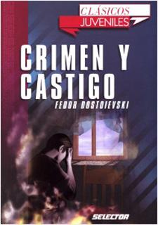 CRIMEN Y CASTIGO (JUVENIL)