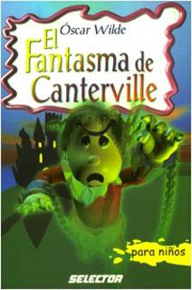 EL FANTASMA DE CANTERVILLE (INFANTIL)