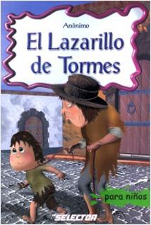EL LAZARILLO DE TORMES (INFANTIL)