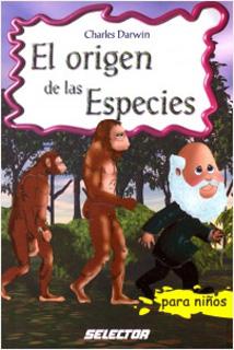 EL ORIGEN DE LAS ESPECIES (INFANTIL)