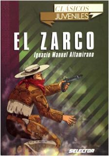 EL ZARCO (JUVENIL)