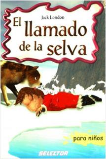 EL LLAMADO DE LA SELVA (INFANTIL)