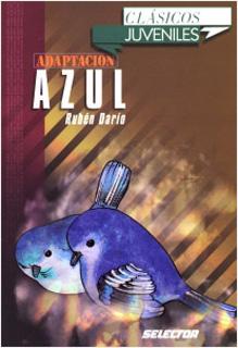 AZUL (JUVENIL)