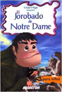 EL JOROBADO DE NOTRE DAME (INFANTIL)