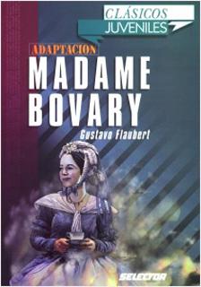 MADAME BOVARY (JUVENIL)