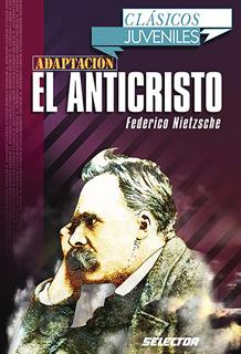 EL ANTICRISTO (JUVENIL)