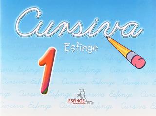 CURSIVA ESFINGE 1