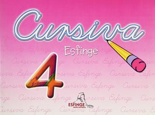 CURSIVA ESFINGE 4