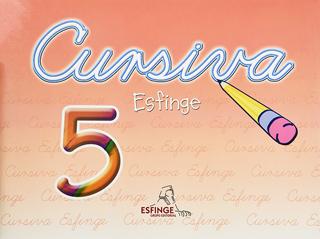 CURSIVA ESFINGE 5