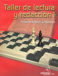 TALLER DE LECTURA REDACCION 1