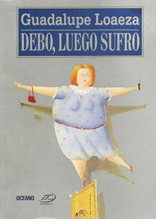 DEBO, LUEGO SUFRO