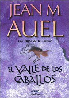 LOS HIJOS DE LA TIERRA 2: EL VALLE DE LOS CABALLOS