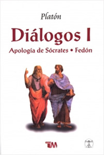 DIALOGOS VOL. 1: APOLOGIA DE SOCRATES - FEDON